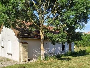 Vente maison / villa Chateau thierry 108000€ - Photo 2