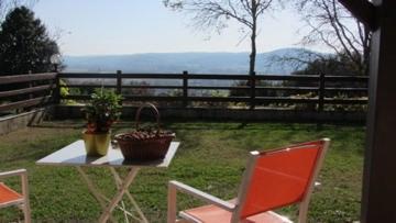 Sale house / villa Saint-cyprien 368500€ - Picture 3