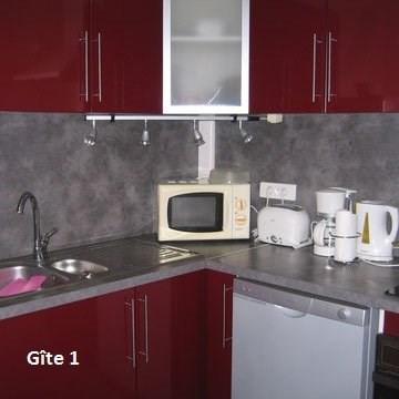 Vente maison / villa Fecamp 240000€ - Photo 2