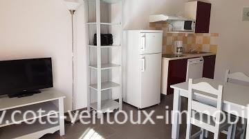 Investeringsproduct  huis Aubignan 121000€ - Foto 4