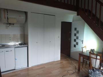 Alquiler  apartamento Toulouse 580€ CC - Fotografía 2