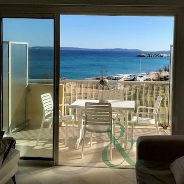Vente de prestige appartement Le lavandou 315000€ - Photo 6