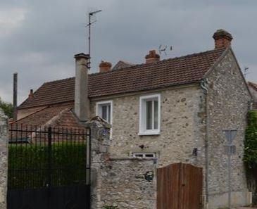 Venta  casa Lizy sur ourcq 87000€ - Fotografía 1