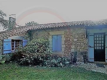 Sale house / villa Beauregard et bassac 297 000€ - Picture 6