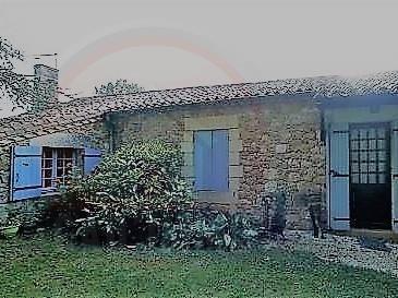Sale house / villa Beauregard et bassac 297000€ - Picture 6
