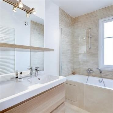 Vente appartement Gentilly 358000€ - Photo 4
