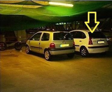 Location parking Bordeaux 95€ CC - Photo 2