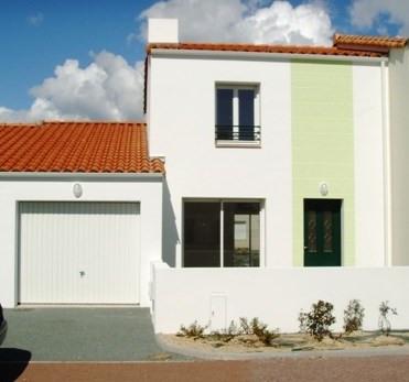 Vente maison / villa Challans 179800€ - Photo 1