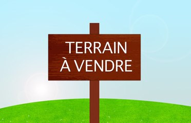 Vente terrain Biscarrosse 265 000€ - Photo 1