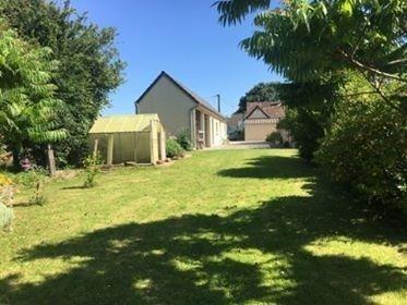 Sale house / villa St symphorien le valois 157250€ - Picture 10