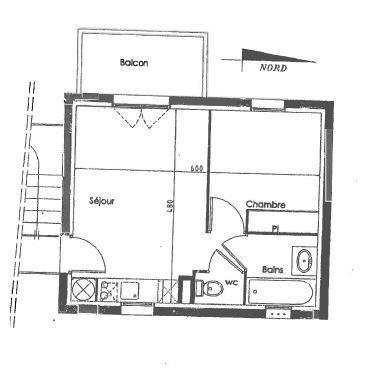 Sale apartment St geniez d'olt 28250€ - Picture 2