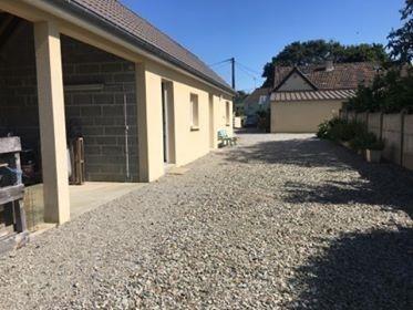 Vente maison / villa St symphorien le valois 163500€ - Photo 8