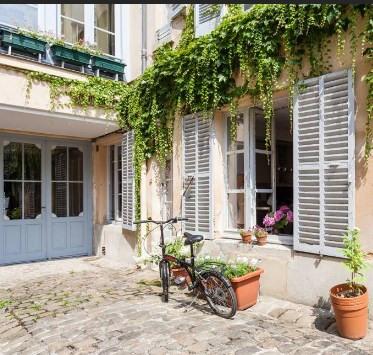 Versailles Saint-Louis appartement 2 pièces 35 m²