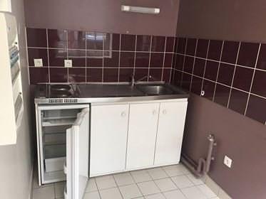 Sale apartment Aire sur la lys 57000€ - Picture 2