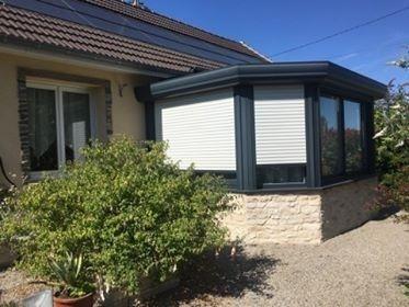 Vente maison / villa St symphorien le valois 163500€ - Photo 2