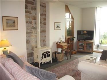 Sale house / villa Machault 365000€ - Picture 6