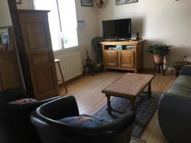 Vente maison / villa St symphorien le valois 163500€ - Photo 3