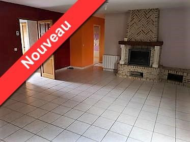 Location maison / villa Remilly wirquin 650€ CC - Photo 3