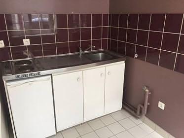 Sale apartment Aire sur la lys 55000€ - Picture 1