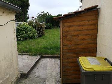 Location maison / villa Lillers 538€ CC - Photo 4