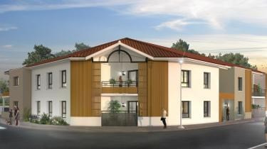 Vente appartement Biscarrosse 179 000€ - Photo 1