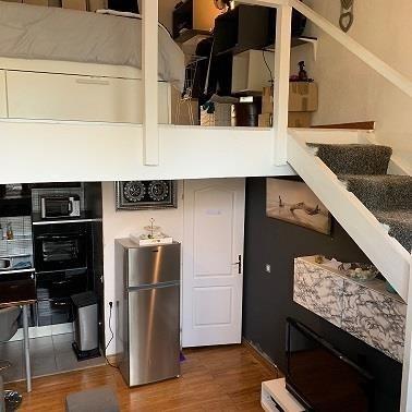 Vente appartement Noisy le sec 142000€ - Photo 4