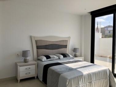 Vente maison / villa Benijofar 257100€ - Photo 10