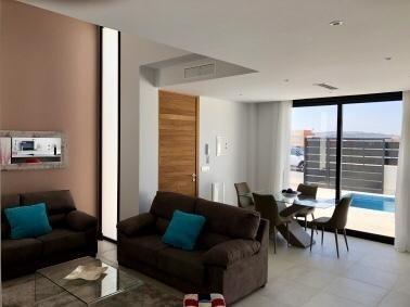 Vente maison / villa Benijofar 257100€ - Photo 5