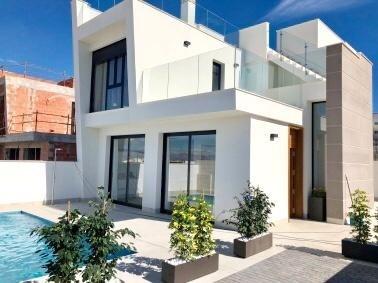 Vente maison / villa Benijofar 257100€ - Photo 3