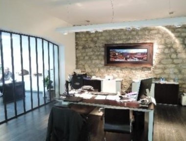 Vente bureau Boulogne-billancourt 3 500 000€ HT - Photo 1