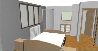 Vente appartement Brison st innocent 79 000€ - Photo 3