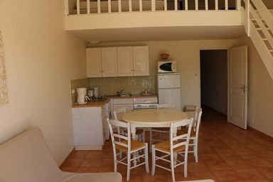 Vacation rental apartment Les issambres 715€ - Picture 2