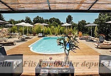 Vente de prestige maison / villa Barjac 899000€ - Photo 16