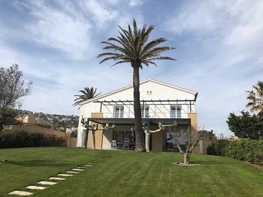 Location vacances maison / villa Les issambres 3500€ - Photo 8