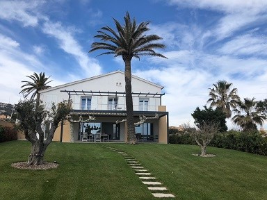 Location vacances maison / villa Les issambres 3500€ - Photo 13