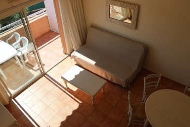 Location vacances appartement Les issambres 715€ - Photo 3