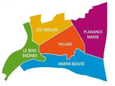 Vente de prestige maison / villa Nogent-sur-marne 869000€ - Photo 2