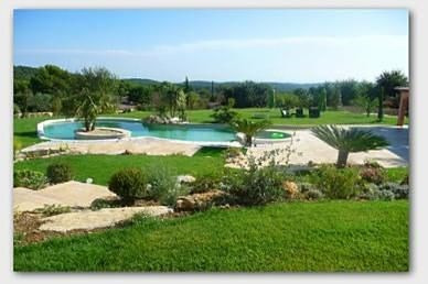 Location vacances maison / villa Mougins  - Photo 2