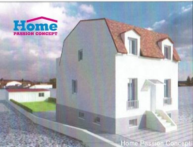 Sale house / villa Nanterre 990 000€ - Picture 1