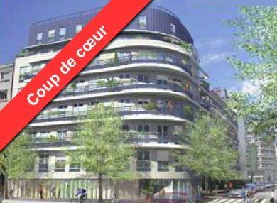 Location appartement Grenoble 1335€ CC - Photo 1