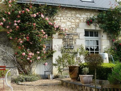 Deluxe sale house / villa Angers 25 mn nord 350000€ - Picture 3