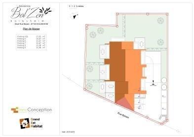 Vendita appartamento Kolbsheim 201900€ - Fotografia 3