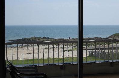 Verhuren vakantie  appartement Quiberon 380€ - Foto 1
