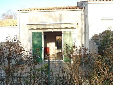 Vente maison / villa Saint-pierre-d'oleron 162000€ - Photo 4