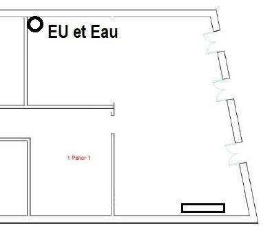 Vente appartement Bordeaux 242000€ - Photo 4