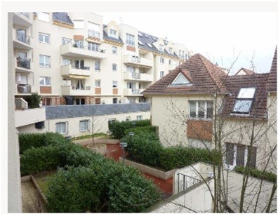 Location appartement Fontenay-aux-roses 1 262€ CC - Photo 1