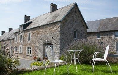 Sale house / villa Heugueville sur sienne 240000€ - Picture 1