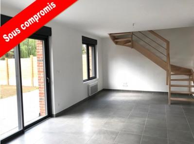 Maison Fleurbaix 3 pièce (s) 62 m²