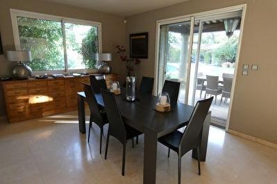 Vente de prestige maison / villa Carpentras 630000€ - Photo 6