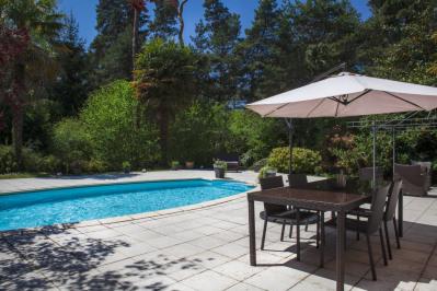 Domaine de Coudrée - Villa de 175 m² - Terrain de 1537 m² avec p